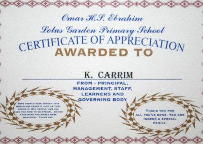 Lotus Garden Primary School